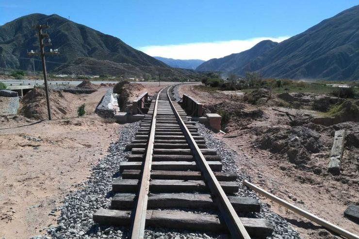 Tren Solar: Jujuy recibirá de la CAF 75 millones de dólares para completar el proyecto