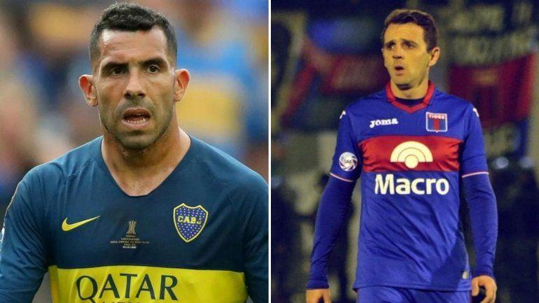 Boca y Tigre se juegan todo en la final de la Copa Superliga en Córdoba