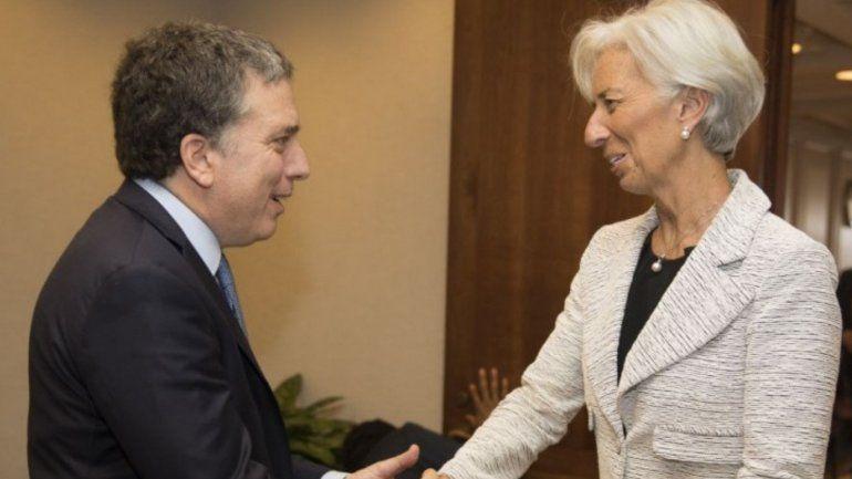 Dujovne: La Argentina no tiene que reestructurar su deuda