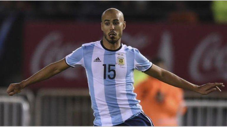 Sorpresa en la Selección Argentina: Guido Pizarro es el reemplazante de Palacios