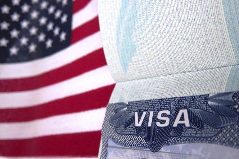 Estados Unidos aplicó cambios en los requisitos para obtener la VISA de ingreso al país