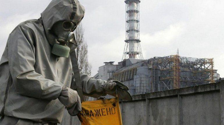 Llegó Chernobyl y es la mejor serie de todos los tiempos