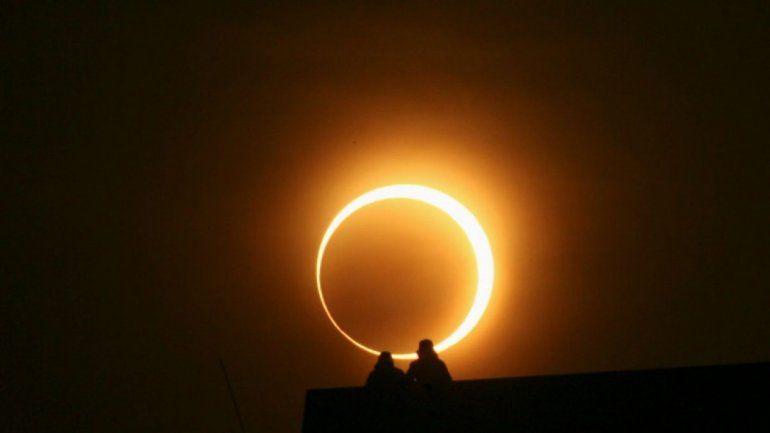 Se viene un nuevo eclipse total de Sol y se verá en Jujuy