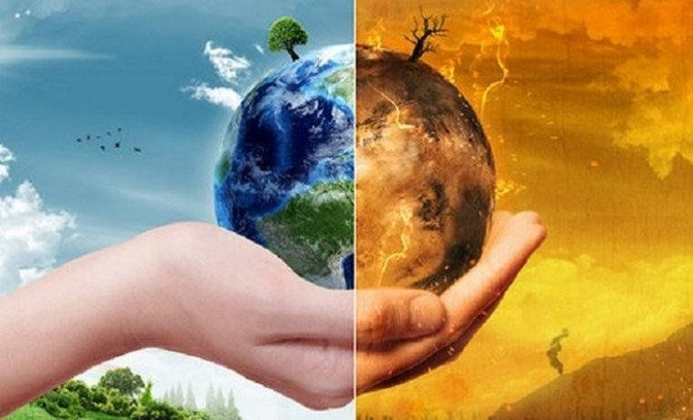 Hoy es el  Día del Medio Ambiente: recomendaciones y datos alarmantes sobre el estado del planeta