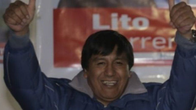 El Superior Tribunal de Justicia ordenó restituir en su cargo al intendente de Humahuaca