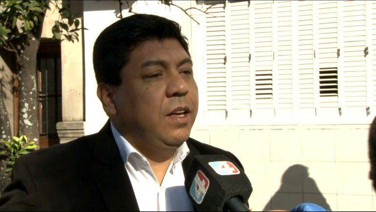 Adrián Mendieta: Nuestra lista está conformada por gente nueva, no tan conocida