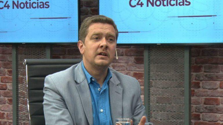 Nicolás Snopek: Es importante definir las prioridades de cada barrio