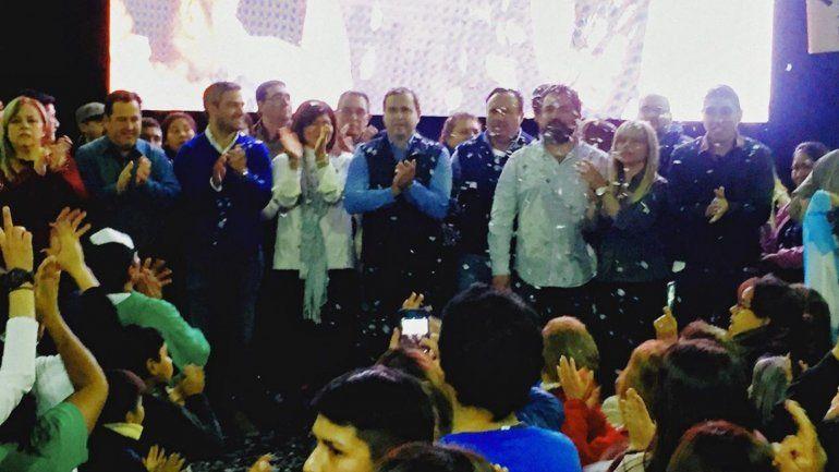 Guillermo Snopek convocó a votar a los jujeños el voto es la herramienta para cambiar la realidad