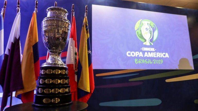 Habrá cónsules argentinos en los estadios de la Copa América para asistir a los ciudadanos