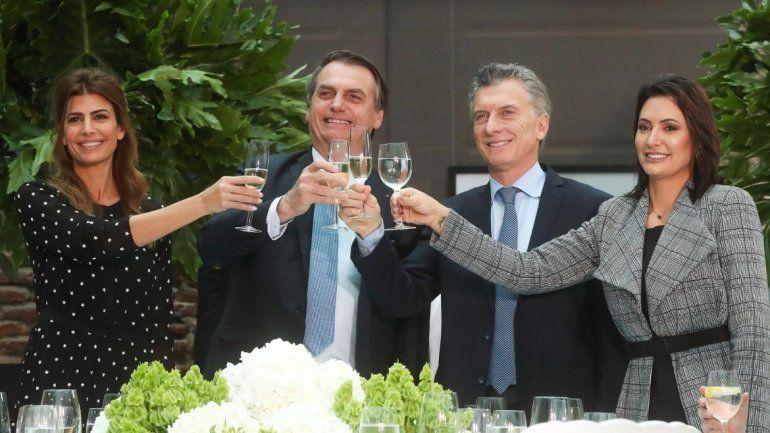 Peso real: avanzan las negociaciones por una moneda común con Brasil