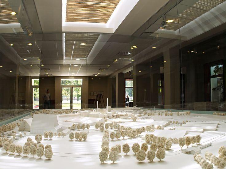 El Centro de Visitantes Ledesma se prepara para trabajar propuestas didácticas innovadoras