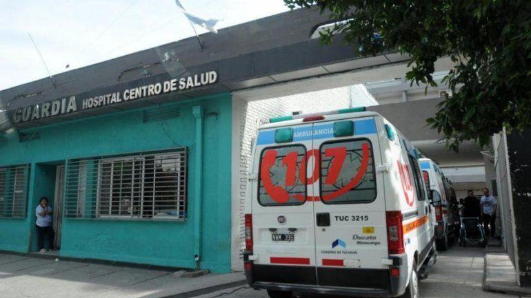 Balearon a un gendarme que cuidaba urnas en una escuela de Tucumán