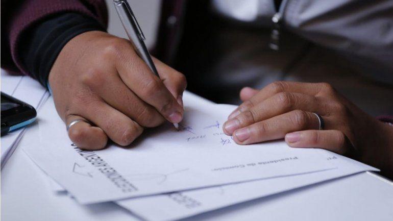 Elecciones en Jujuy: postales del día