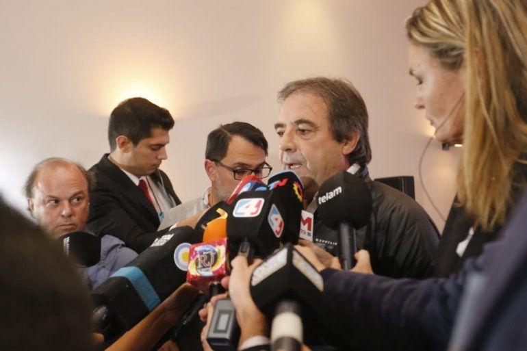 Bernis: Gerardo Morales y Chuli Jorge estarían ganando claramente