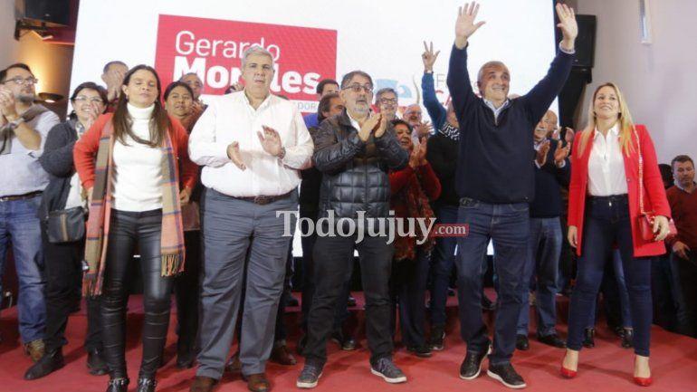 Cierre de campaña de Juntos por el Cambio