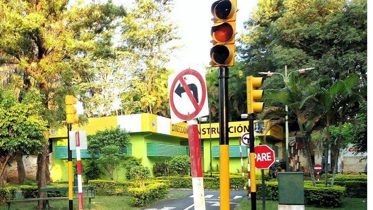 Comienza una semana con actividades para tomar conciencia sobre la Seguridad Vial
