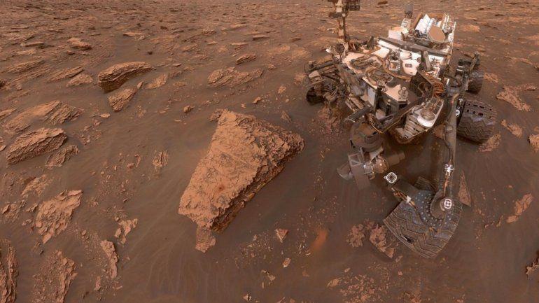 ¿Vida fuera de la Tierra? Indicios elevan las chances y la NASA cree que sería inminente