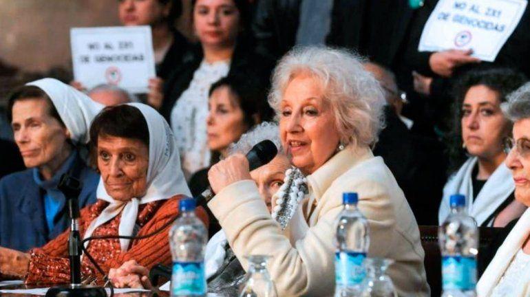 Abuelas de Plaza de Mayo: encontraron al nieto número 130 y será presentado el jueves