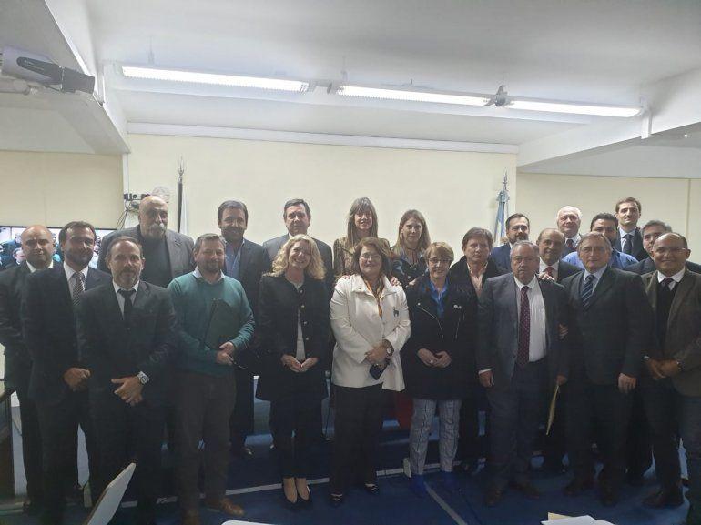 Jujuy, una de las dos provincias donde rige el nuevo Código Procesal Penal