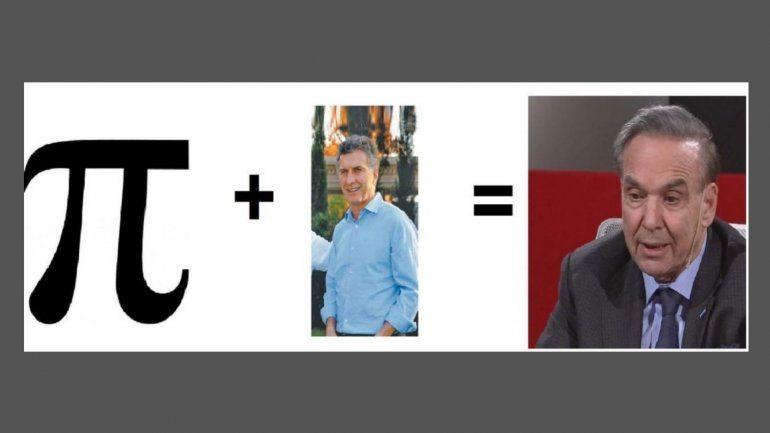 Explotaron las redes tras el anuncio de la fórmula de Cambiemos