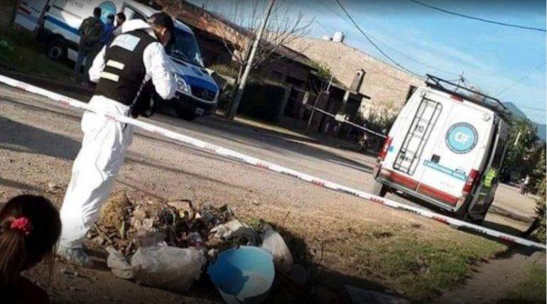 Horror en Salta: encontraron un bebé muerto dentro de una bolsa de basura