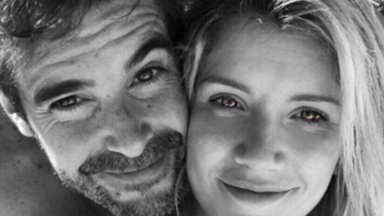 Nicolás Cabré más romántico que nunca: Volví a soñar cosas con las que yo ya no creía