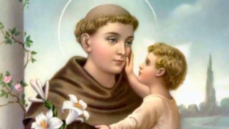 Hoy se celebra el día de San Antonio de Padua, el santo de todo el mundo