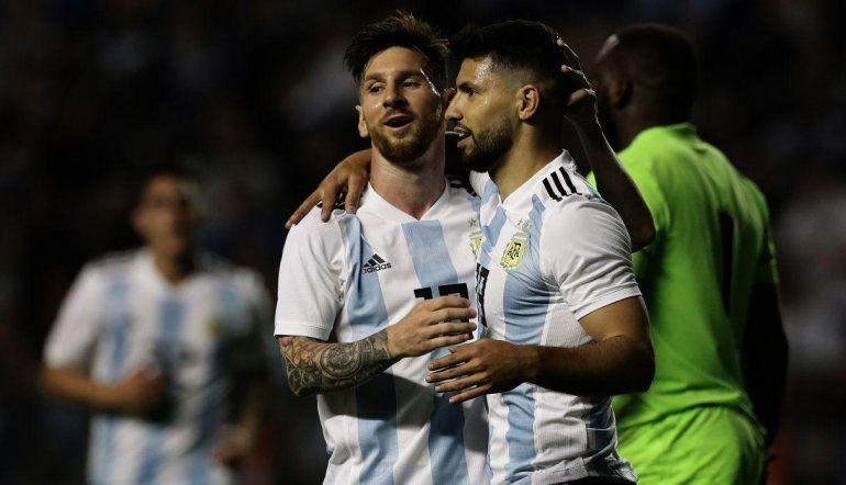 El fixture de la selección argentina en la Copa América Brasil 2019