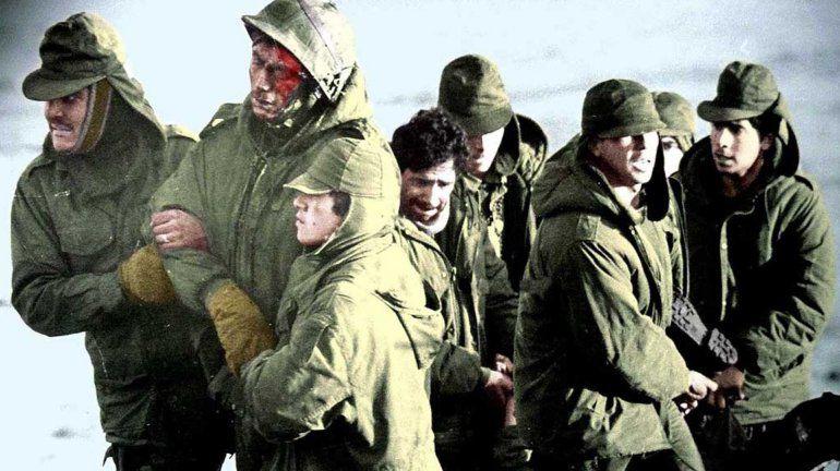 Se cumplen 37 años del final de la Guerra de Malvinas