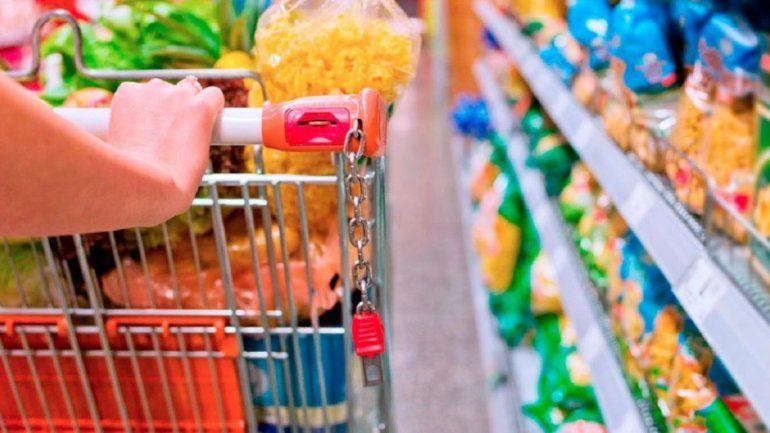 Mirá cuales son los alimentos que más encarecieron en el último mes