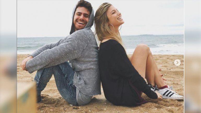 ¿Se fue el amor? Soffritti se separó de su novia y fue consensuado