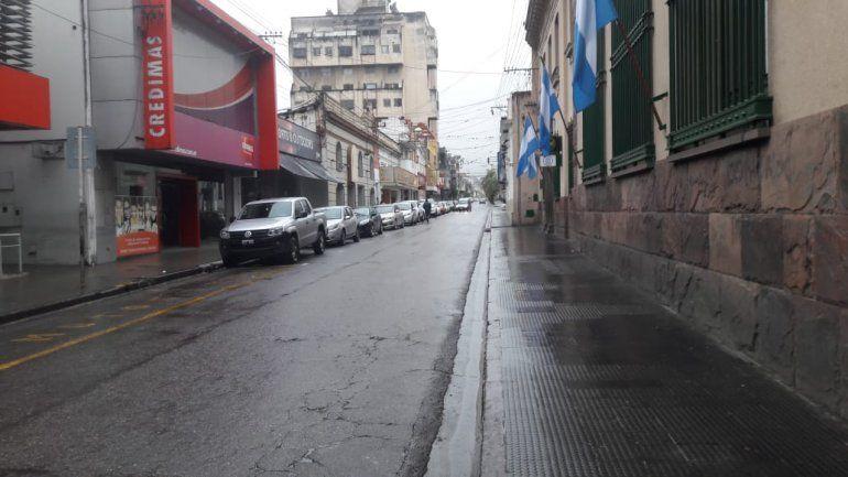 Mirá qué comercios  y servicios  están funcionando en Jujuy