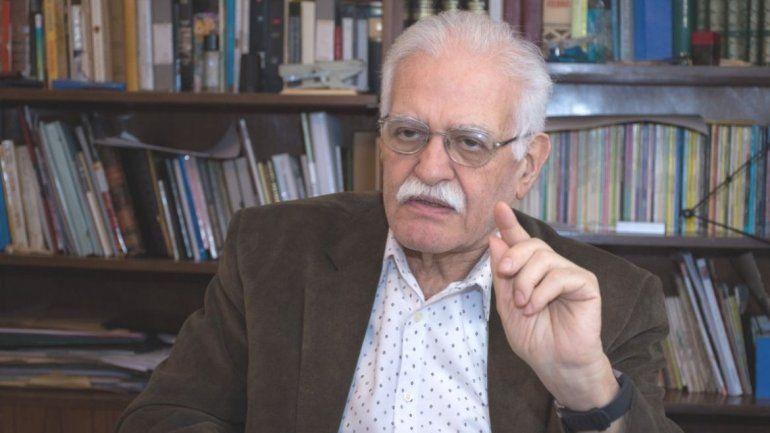 Murió el economista Aldo Pignanelli a los 69 años