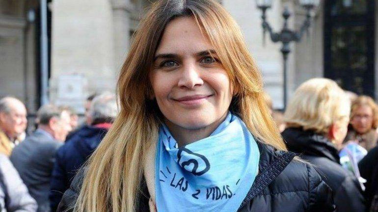 Amalia Granata quedó tercera y será diputada en Santa Fe
