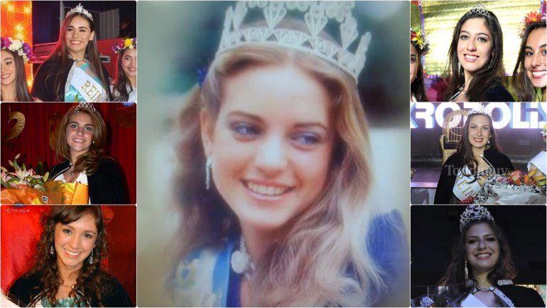 Convocan a las ex reinas del Nacional 1 por los 150 años del colegio
