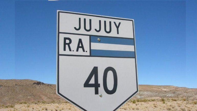 ENACOM otorgó $24 millones para que la Ruta 40 en Jujuy tenga internet en todo el trayecto