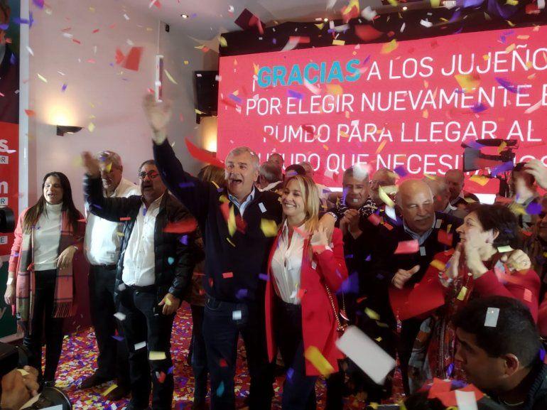 El escrutinio definitivo confirmó la victoria de Gerardo Morales: las curiosidades de las elecciones