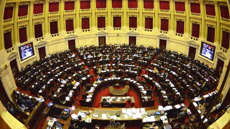 Diputados debatirán una ley en la que los condenados por corrupción no puedan ser candidatos