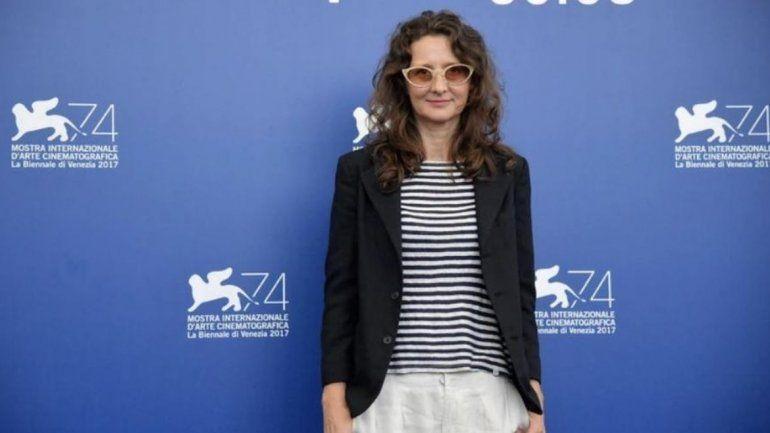 La cineasta salteña Lucrecia Martel presidirá el jurado del festival de Venecia