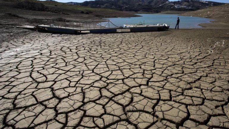 Apartheid climático: El mundo se enfrenta a una gran crisis
