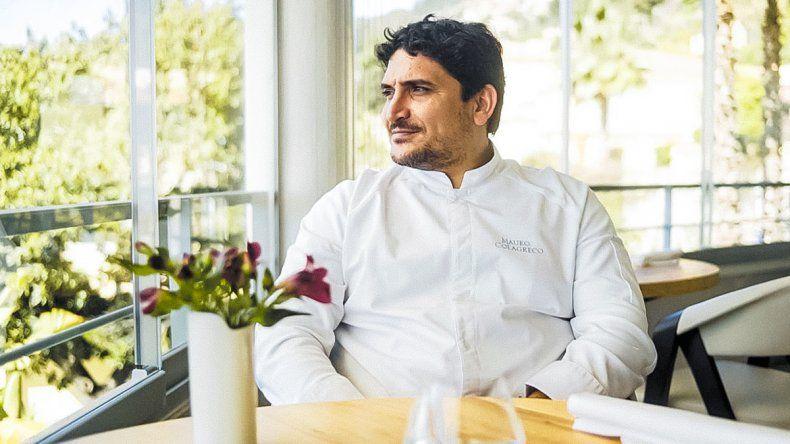 El restaurante del argentino Mauro Colagreco fue elegido como el mejor del mundo