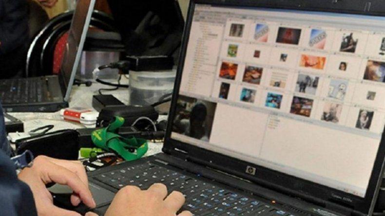 Detuvieron en Buenos Aires a un hombre que distribuía pornografía infantil en Jujuy