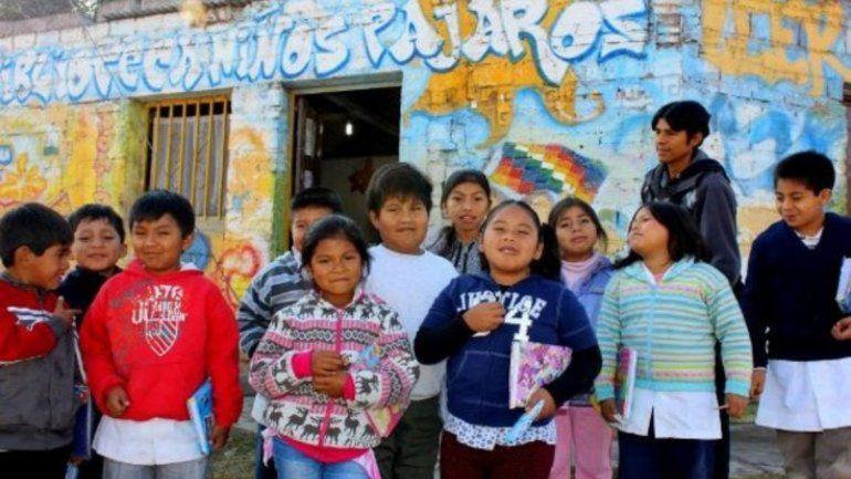 Niños Pájaros convoca a la familia a participar de un espectáculo gratuito