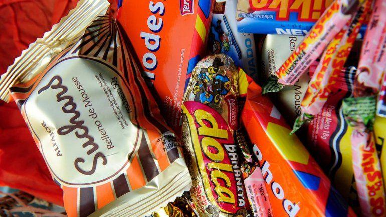 Golosinas y dulces en la semana de la dulzura: ¿por qué se celebra?
