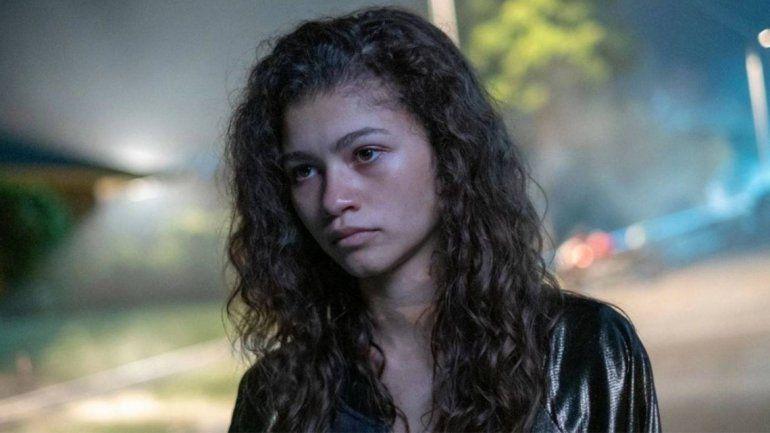 Conocé a la protagonista de Euphoria, la provocadora serie de HBO
