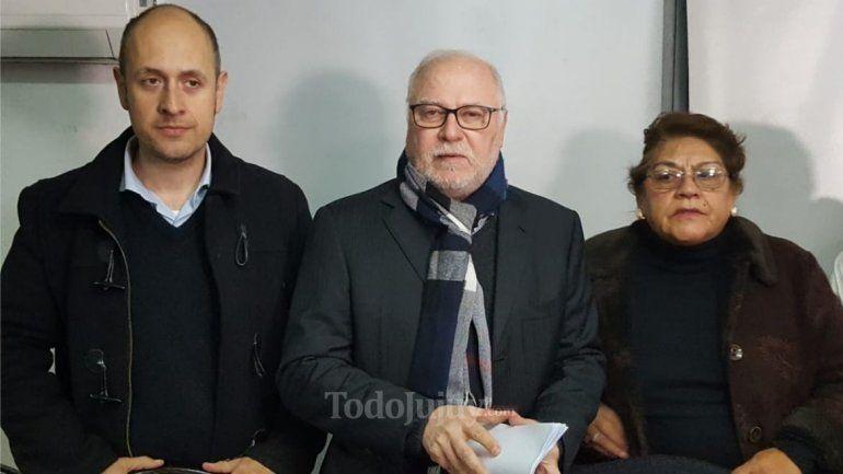 Jenefes renunció a su precandidatura a diputado nacional en el PJ y dijo que Moisés fue elegida a dedo por Bs. As.