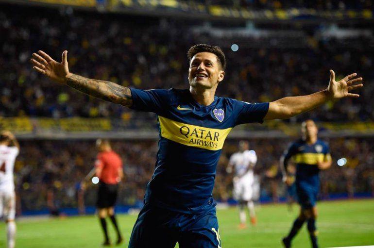 Copa Argentina: Boca enfrentará a Almagro en Salta