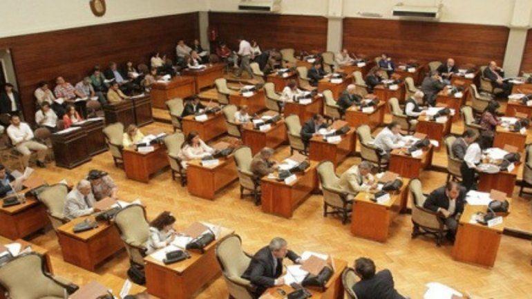 La Legislatura tratará la venta de autos en la Zona Franca de La Quiaca