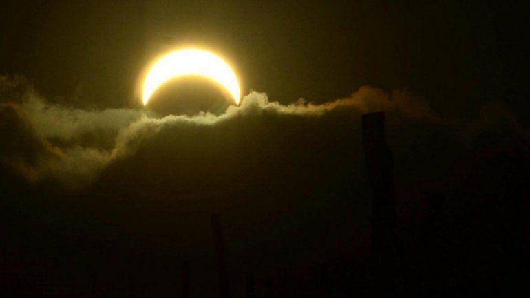 Conocé la fecha y el lugar donde se podrá ver el próximo eclipse de sol