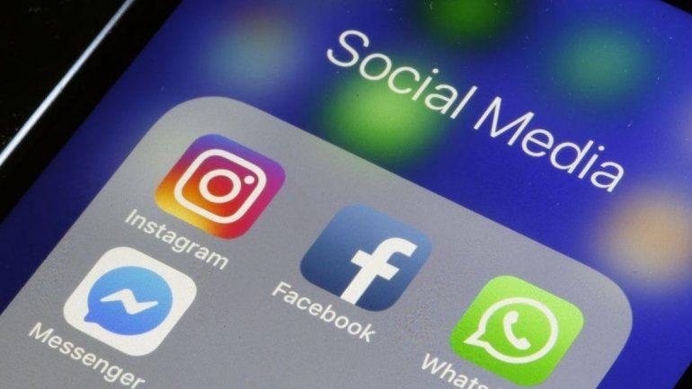 Apagón digital: WhatsApp, Instagram y Facebook vuelven a funcionar después de casi 8 horas